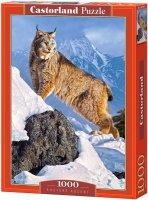 Puzzle 1000 Castorland C-103560 Ryś