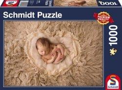 Puzzle 1000 Schmidt 58300 Bobas w Sercu