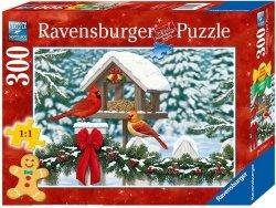 Puzzle 300 Ravensburger 135820 Ptaki
