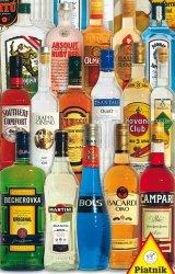 Puzzle 1000 Piatnik  P-5689 Alkohole