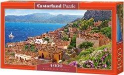 Puzzle 4000 Castorland C-400140 Grecja - Monemvasia
