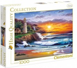 Puzzle 1000 Clementoni 39368 Latarnia Morska