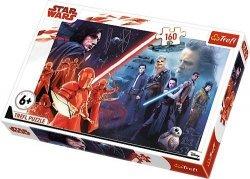 Puzzle 160 Trefl 15340 Star Wars VIII