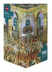 Puzzle 1500 Heye 29696 W Sali Balowej - Prades Hugo