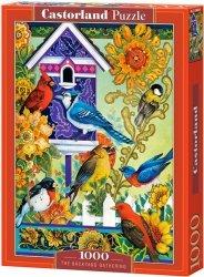 Puzzle 1000 Castorland C-104000 Ptaki - Zebranie