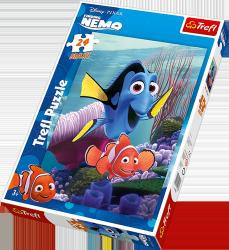 Puzzle 24 Maxi Trefl 14162 Nemo i Przyjaciele