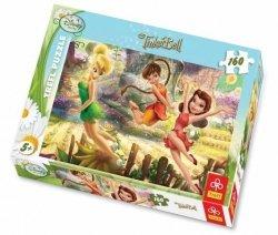 Puzzle 160 Trefl 15202 Wróżki - Zabawa Wróżek