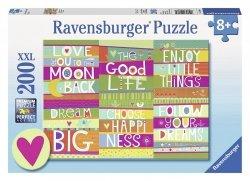 Puzzle 200 Ravensburger 126064 Zachęta