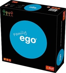 Gra Towarzyska - Trefl - Ego - Family - 01431