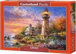 Puzzle 1500 Castorland C-151790 Latarnia Morska