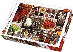 Puzzle 1000 Trefl 10470 Przyprawy - Kolaż
