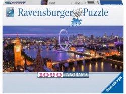 Puzzle 1000 Ravensburger 150649 Londyn Nocą