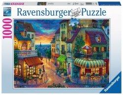 Puzzle 1000 Ravensburger 152650 Wieczór w Paryżu