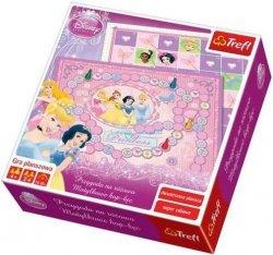 Gra Trefl Dwustronna - Disney Księżniczki 00903