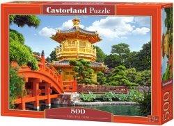 Puzzle 500 Castorland B-52172 Chiny