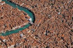 Puzzle 1000 Piatnik P-5377 Venice - Sky Views
