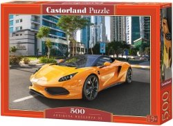 Puzzle 500 Castorland B-52950 Arrinera Hussarya 33