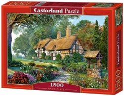 Puzzle 1500 Castorland C-150915 Magic Place