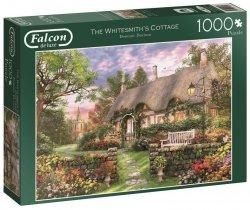 Puzzle 1000 Jumbo 11175 Falcon - Chatka Dekarza