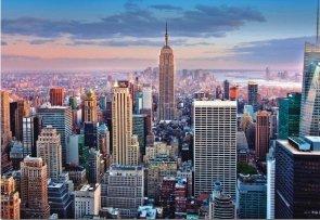 Puzzle 1000 Educa 14811 Manhattan - New York