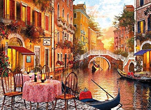 Puzzle 1500 Clementoni 31668 HQ - Wenecja