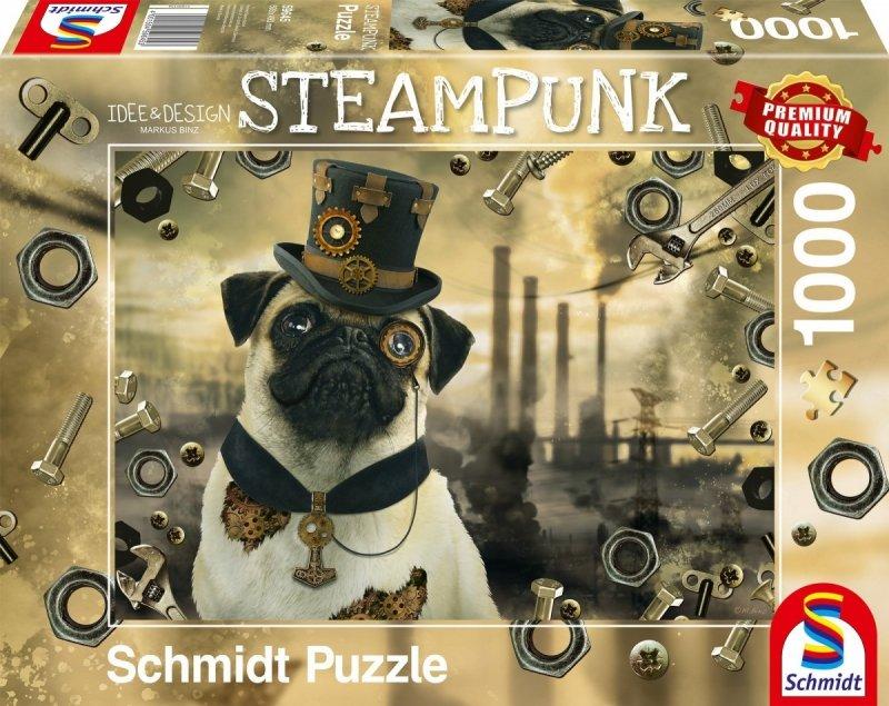 Schmidt 59645 Steampunk - Markus Binz - Pies