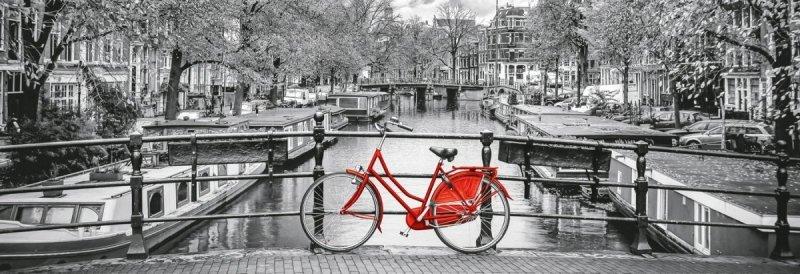 Puzzle 1000 Clementoni 39440 Amsterdam - Panorama