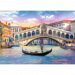 Puzzle 500 Trefl 37398 Wenecja - Most Rialto