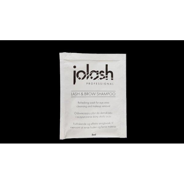 Skoncentrowany szampon do mycia rzęs by JoLash