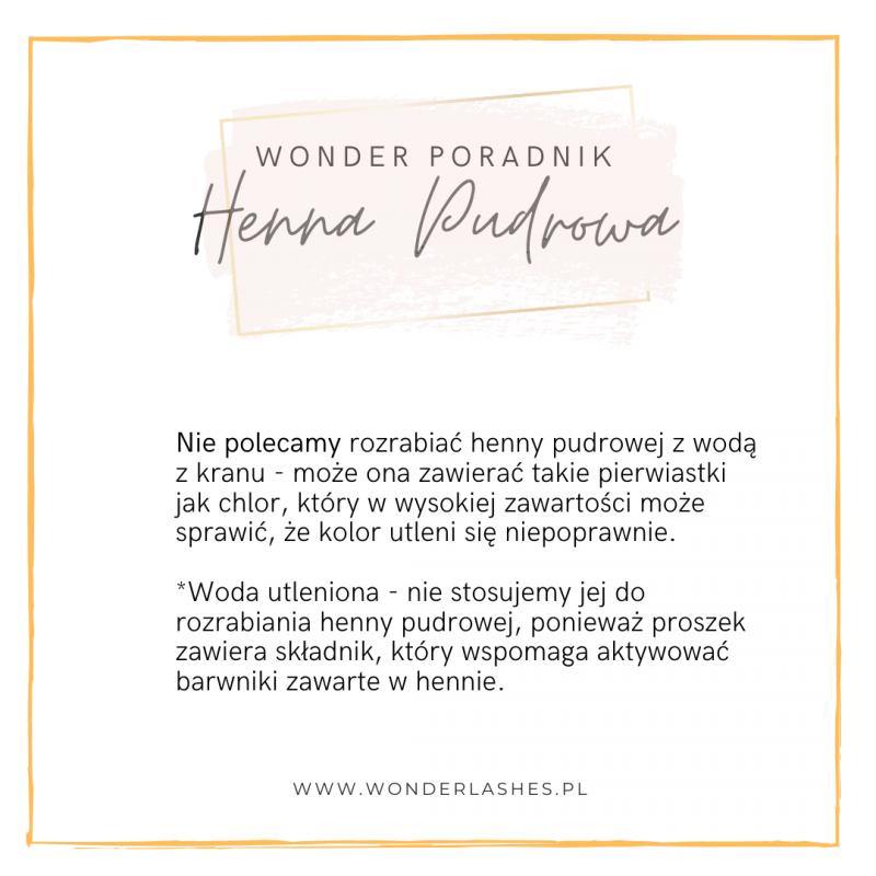 Wonder Brow Henna by Wonder Lashes