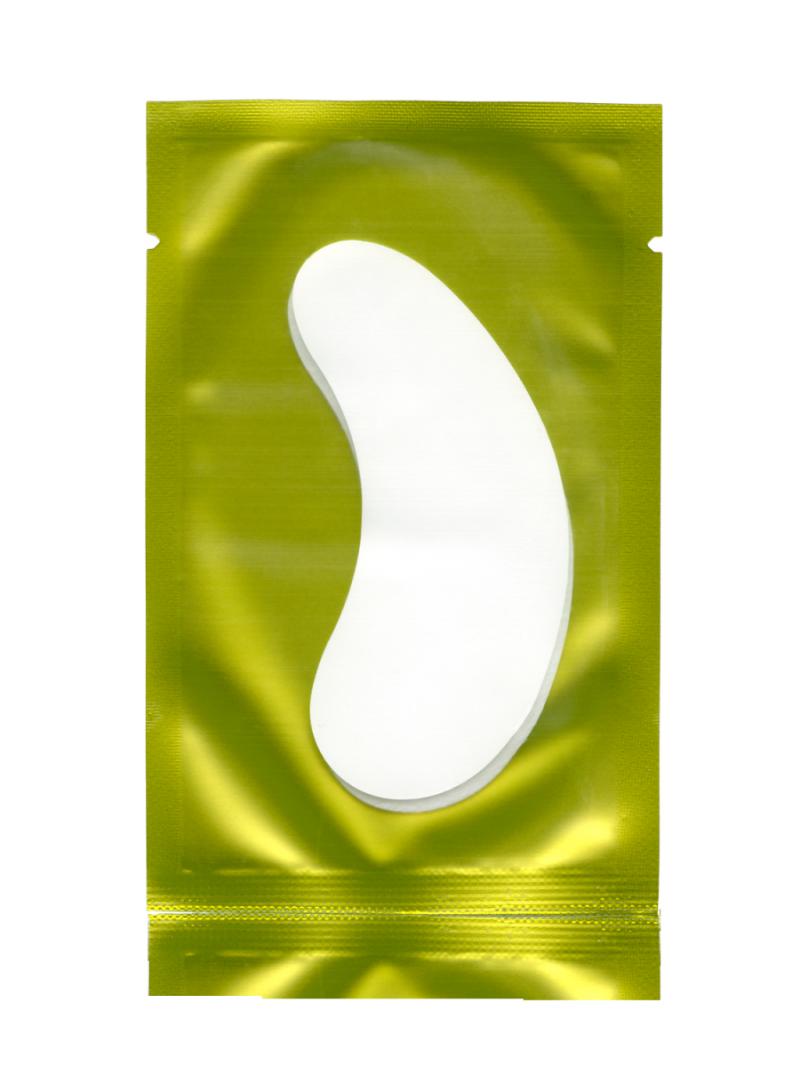 Hydrożelowe płatki pod oczy - GOLD