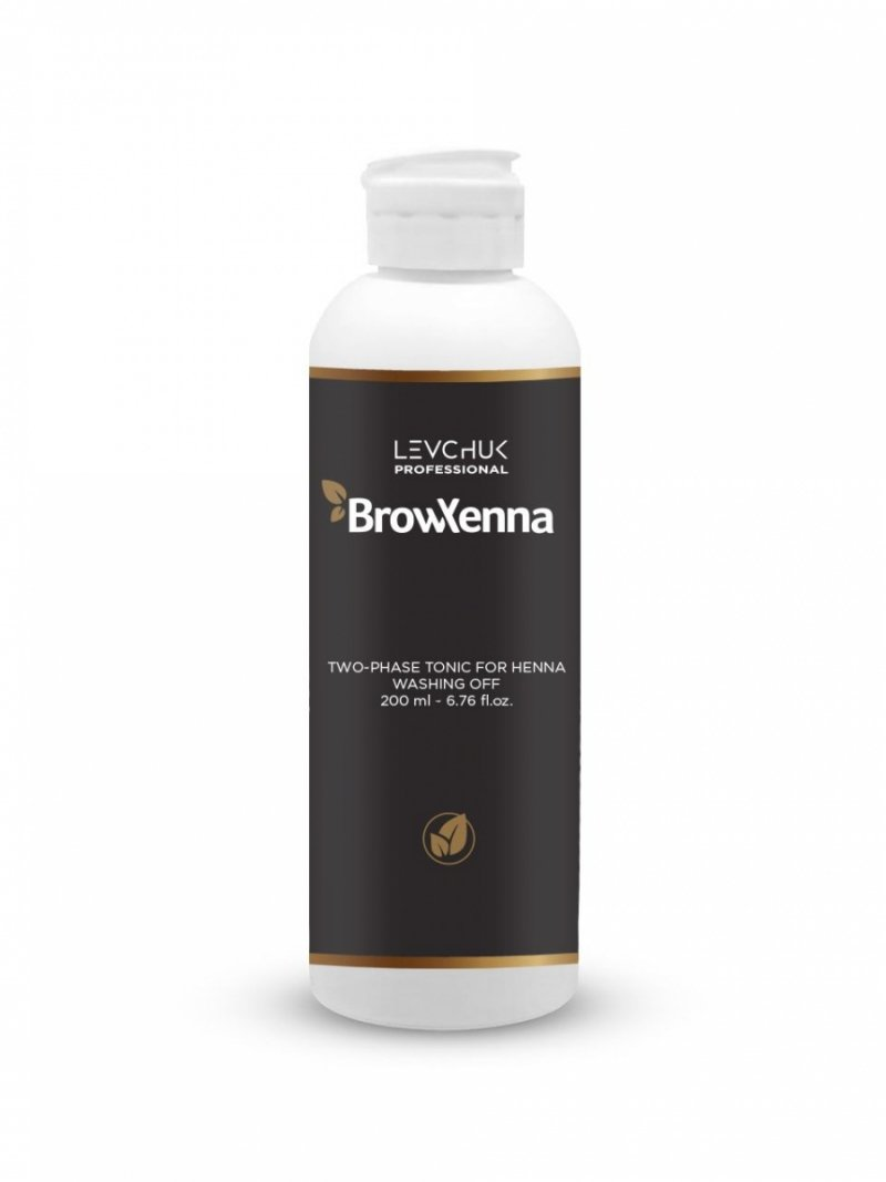 BrowXenna® Dwufazowy Tonik 200 ml
