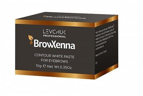 BrowXenna® Biała Pasta