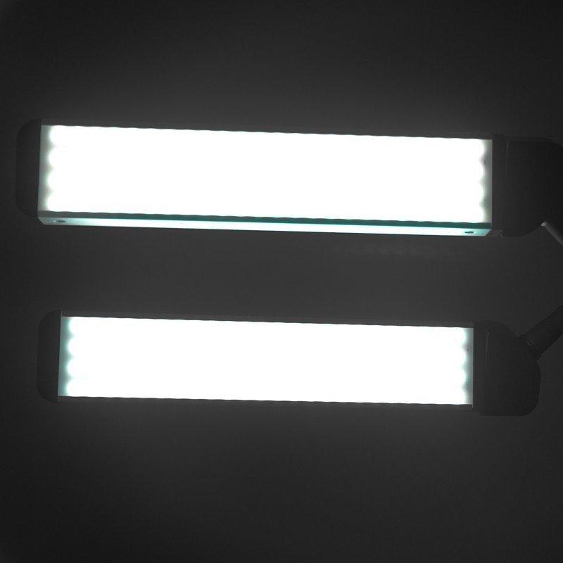 Lampa Led POLLUKS II