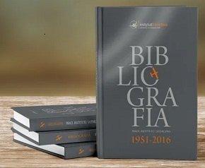 Bibliografia. Prace Instytutu Lotnictwa 1951-2016