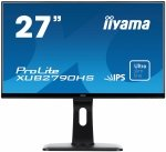 IIYAMA XUB2790HS 27 IPS HDMI PIVOT ULTRA SLIM