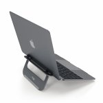 Satechi Aluminium MacBook & iPad Stand Space Gray