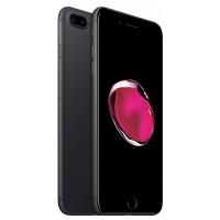 Apple iPhone 7 Plus 128GB 3D Touch Retina Black