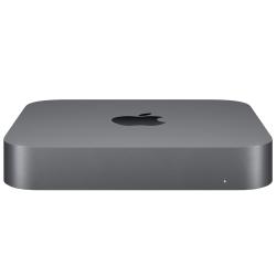 Mac mini i3-8100 / 8GB / 2TB SSD / UHD Graphics 630 / macOS / 10-Gigabit Ethernet / Space Gray