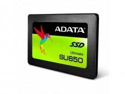 ADATA Dysk SSD ULTIMATE SU650 60GB 2,5
