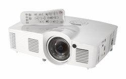 Projektor OPTOMA GT1070Xe DLP 1080p Full 3D 2800AL short throw