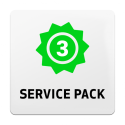 Service Pack 3Y do Apple MacBook Pro 15 / MacBook Pro 16 - 3 letni okres ochrony