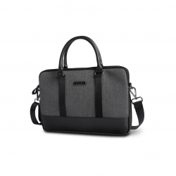 GearMax London Brief Case - torba na laptopa 13-calowego