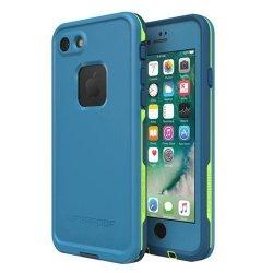 Lifeproof FRE - obudowa wodoszczelna do iPhone 8/7 (niebieski)