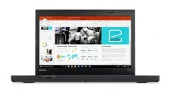 Lenovo ThinkPad L470 i5-7200U/16GB/SSD 256GB/500GB/Windows 10 Pro R5 M430 FHD IPS pakiet R