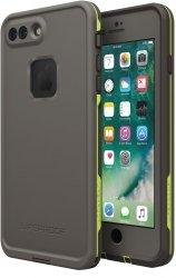 Lifeproof FRE - obudowa wodoszczelna do iPhone 7/8 Plus (szary)