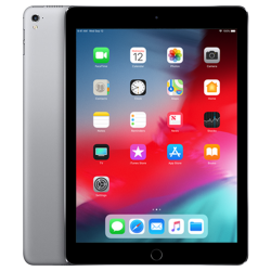 Apple iPad Pro 9,7 32GB Wi-Fi Space Gray - pcozone