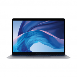 MacBook Air Retina i3 1,1GHz  / 16GB / 1TB SSD / Iris Plus Graphics / macOS / Space Gray (gwiezdna szarość) 2020 - nowy model