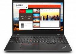 Lenovo ThinkPad T580 15,6 FHD IPS/Core i5 8250U/GeForce MX150/SSD 256/8192/LTE/Windows 10 Pro