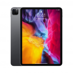 Apple iPad Pro 11 / 128GB / Wi-Fi / Space Gray (gwiezdna szarość) 2020 - nowy model - pcozone